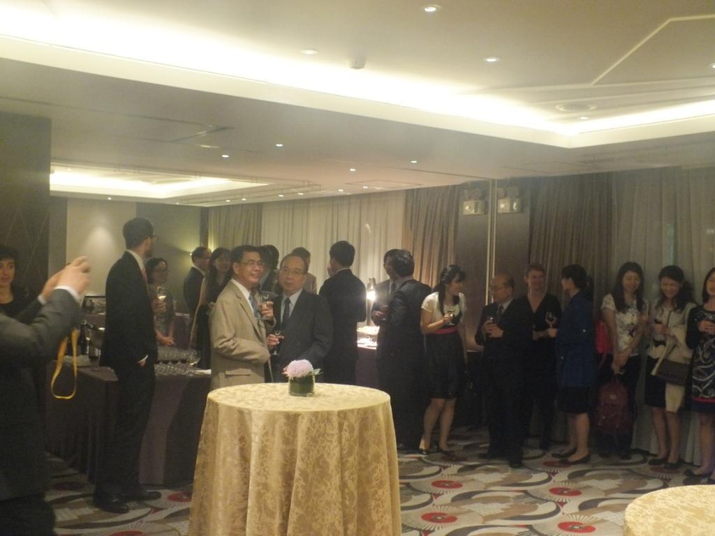 conf rence franco taiwanaise sur le droit notarial la. Black Bedroom Furniture Sets. Home Design Ideas