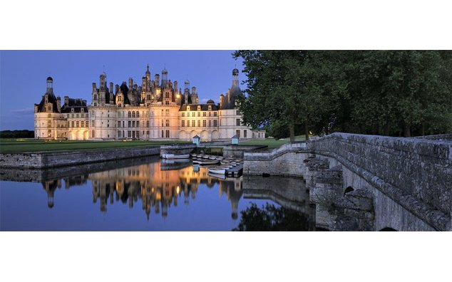 Chambord©Atout France_ Maurice Subervie